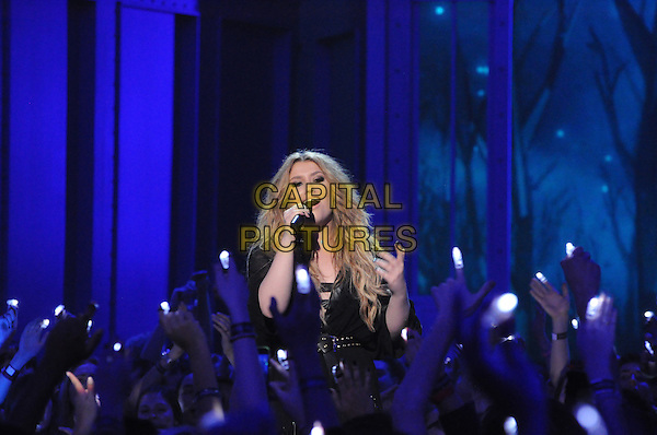 NEW YORK, NY - NOVEMBER 12: Ella Henderson at the VH1 Big Music In 2015:  You Oughta Know Show at The Armory Foundation in New York City on November 12, 2015. <br /> CAP/MPI<br /> &copy;MPI/Capital Pictures