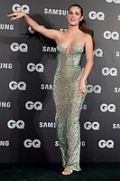 Melena Costa attends the 2017 'GQ Men of the Year' awards. November 16, 2017. (ALTERPHOTOS/Acero)