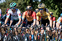 """The """"Woutstandible"""" Wout van Aert (BEL/Jumbo - Visma)<br /> <br /> Stage 12 from Chauvigny to Sarran (218km)<br /> <br /> 107th Tour de France 2020 (2.UWT)<br /> (the 'postponed edition' held in september)<br /> <br /> ©kramon"""