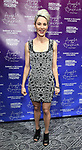 """Beth Malone attends The American Associates of the National Theatre's Gala celebrating Tony Kushner's """"Angels in America"""" on March 11, 2018 at the Ziegfeld Ballroom,  in New York City."""