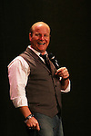 Mike Marino (New Jersey's Bad Boy of Comedy) Comedy Show Live at Asbury Park's Paramount Theater, Asbury, New Jersey on August 9, 2008. Coming to support Mike is actor Danny Aiello. (Photo by Sue Coflin/Max Photos)