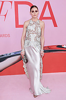 NEW YORK, NY - JUNE 3: Olivia Palermo at the 2019 CFDA Fashion Awards at the Brooklyn Museum of Art on June 3, 2019 in New York City. <br /> CAP/MPI/DC<br /> ©DC/MPI/Capital Pictures