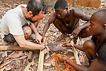 Tribe Wanted, John Obey Beach, Sierra Leone