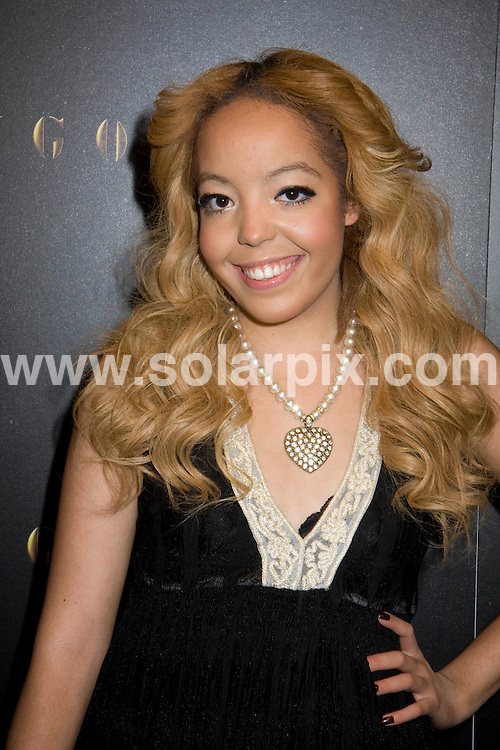**ALL ROUND PICTURES FROM SOLARPIX.COM**.**SYNDICATION RIGHTS FOR UK, SPAIN, PORTUGAL, AUSTRALIA, S.AFRICA & DUBAI (U.A.E) ONLY**.The Celebrities Help Mango Celebrate the Prelaunch of Their Soho Flagship Store in New York,New York City in the USA. .This pic:Alexandra Alexis..JOB REF:7972-PHZ/Janet Mayer    DATE: 20-11-08.**MUST CREDIT SOLARPIX.COM OR DOUBLE FEE WILL BE CHARGED* *UNDER NO CIRCUMSTANCES IS THIS IMAGE TO BE REPRODUCED FOR ANY ONLINE EDITION WITHOUT PRIOR PERMISSION*