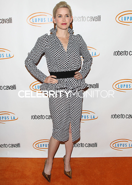 BEVERLY HILLS, CA, USA - NOVEMBER 21: Gren Wells arrives at the 12th Annual Lupus LA Hollywood Bag Ladies Luncheon held at The Beverly Hilton Hotel on November 21, 2014 in Beverly Hills, California, United States. (Photo by Celebrity Monitor)