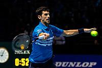 NOV 12 Nitto ATP World Tour Finals