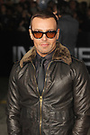 "JOEY LAWRENCE. Los Angeles Premiere of ""In Time,"" at the Regency Village Theater in Westwood. Los Angeles, CA USA. October 20, 2011. ©CelphImage"