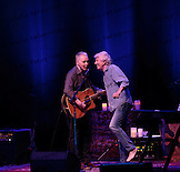 Graham Nash at the Saban Theatre in Beverly Hills, CA on April 20., 2016.
