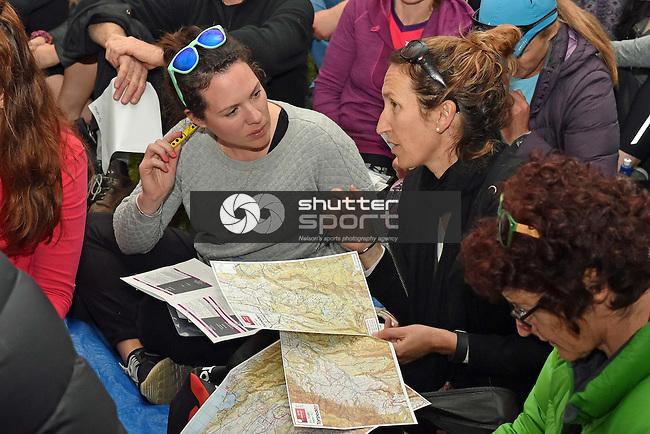 NELSON, NEW ZEALAND - SEPTEMBER 23: 2016 Torpedo7 Spring Challenge, Golden Bay, Nelson, Tasman, New Zealand, Saturday 23 September (Photo by: Barry Whitnall Shuttersport Limited)