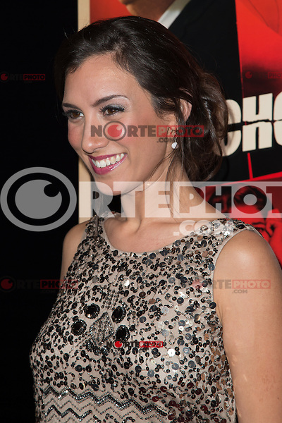 "November 20, 2012 - Beverly Hills, California - Annika Marks at the ""Hitchcock"" Los Angeles Premiere held at the Academy of Motion Picture Arts and Sciences Samuel Goldwyn Theater. Photo Credit: Colin/Starlite/MediaPunch Inc /NortePhoto"