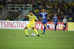 Pahang FA vs Global FC during the 2015 AFC Cup 2015 Group G match on May 13, 2015 at the Stadium Darulmakmur in Kuatan, Pahang. Photo by Stanley Chou/ World Sport Group