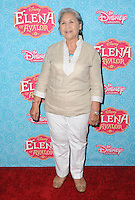 "16 July 2016 - Beverly Hills, California. Julia Vera. Arrivals for the Los Angeles VIP screening for Disney's ""Elena of Avalor"" held at Paley Center for Media. Photo Credit: Birdie Thompson/AdMedia"