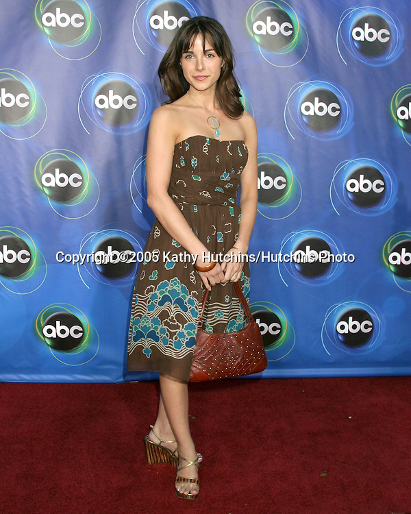 Lisa Sheridan.ABC TCA Party.The Abby.W. Hollywood, CA.July 27, 2005.©2005 Kathy Hutchins/Hutchins Photo..