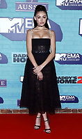 www.acepixs.com<br /> <br /> November 12 2017, London<br /> <br /> Madison Beer arriving at the 2017 MTV Europe Music Awards at the SSE Arena on November 12 2017 in Wembley, London.<br /> <br /> By Line: Famous/ACE Pictures<br /> <br /> <br /> ACE Pictures Inc<br /> Tel: 6467670430<br /> Email: info@acepixs.com<br /> www.acepixs.com