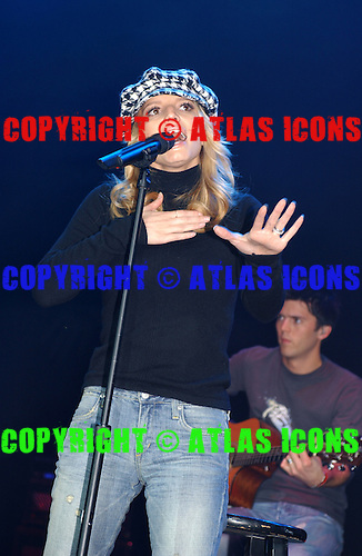 JESSICA SIMPSON Live.Photo Credit: Eddie Malluk/Atlas Icons.com