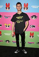 8 March 2019 - Los Angeles, California - Designer Christian Cowan. Christian Cowan x The Powerpuff Girls Runway Show at City Market Social House. Photo Credit: Faye Sadou/AdMedia