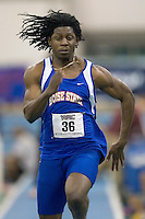 WAC Indoor Track and Field Championships 2006
