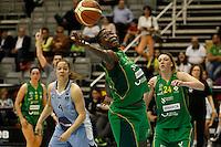 Fecha: 23-04-2015. Lugo.- Fase final Liga Femenina 2.- Pazo Provincial dos Deportes de Lugo.-  Grupo A.- 18:00 horas.- CB ARXIL - PLENILUNIO DO