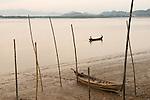 Mawlamyine Moulmein. The Thanlwin River. 2008
