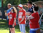 29.06.2019, Wuhlheide, Berlin, GER, 1.FBL, 1.FC UNION BERLIN TRAINING, im Bild <br /> Zuschauer, Besucher<br /> <br />      <br /> Foto © nordphoto / Engler