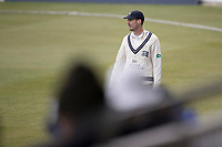Steven Finn of Middlesex CCC during Middlesex CCC vs Lancashire CCC, Specsavers County Championship Division 2 Cricket at Lord's Cricket Ground on 13th April 2019