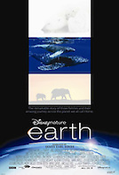 Disney Movie Earth, promotional advertisement, multiple marketing and advertising use, Worldwide, Image ID: Humpback-Whale-0001