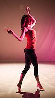 Tertiary: Dance