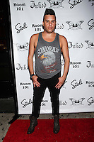 Johnny Donovan attends Inked Magazine release party celebrating August issue, New York. July 17, 2012 © Diego Corredor/MediaPunch Inc.