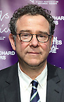 """Michael Greif attends The American Associates of the National Theatre's Gala celebrating Tony Kushner's """"Angels in America"""" on March 11, 2018 at the Ziegfeld Ballroom,  in New York City."""