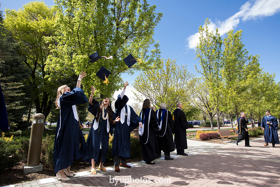 _RE_7298<br /> <br /> 1704-51 2017 Spring Commencement<br /> <br /> April 27, 2017<br /> <br /> Photography by Nate Edwards/BYU<br /> <br /> &copy; BYU PHOTO 2016<br /> All Rights Reserved<br /> photo@byu.edu  (801)422-7322