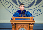BJ 5.20.18 Commencement 15775.JPG by Barbara Johnston/University of Notre Dame