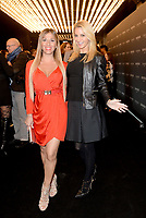 www.acepixs.com<br /> <br /> October 12 2017, Munich<br /> <br /> Gulcan Kamps (L) and Sandra Abt at the grand opening of Roomers &amp; IZAKAYA on October 12, 2017 in Munich, Germany. <br /> <br /> By Line: Famous/ACE Pictures<br /> <br /> <br /> ACE Pictures Inc<br /> Tel: 6467670430<br /> Email: info@acepixs.com<br /> www.acepixs.com