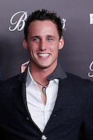 Pol Espargaro attends 40 Principales awards photocall  2012 at Palacio de los Deportes in Madrid, Spain. January 24, 2013. (ALTERPHOTOS/Caro Marin) /NortePhoto