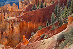 The weird and beautiful geology of Bryce Canyon National Park, Utah, USA