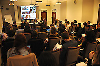 'Beyond Good Business' Conference <br /> Advocating for Women's Rights in the context of Natural Resource Extraction and the UN Guiding Principles on Business and Human Rights.<br /> Organised by the Latin American Mining Monitoring Programme (LAAMP).<br /> Senate House, London.