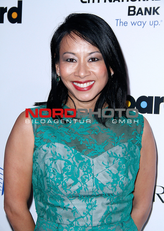 Honoree Melissa Lonner attends the 2013 Billboard Women in Music Luncheon at Capitale in New York City, New York on December 10, 2013.   <br /> Foto &copy;  nph / Pixsell <br /> ***** Attention only in GER *****