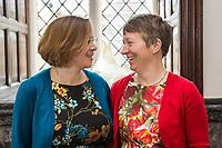 Ingrid & Helen's Wedding