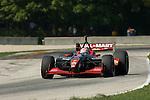 12 August 2007: Alex Tagliani (CAN) at the Champ Car Generac Grand Prix at Road America, Elkahart Lake, WI.