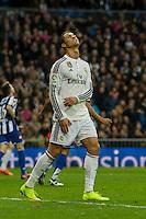 La Liga Real Madrid v Deportivo de la Coruña