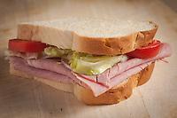 Philpott's Sandwiches