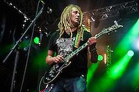 Maleo Reggae Rockers, Światowe Dni Młodzieży, proba i koncert, Krakow 24.07.16