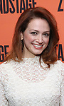Roxanna Hope Radja attends the Off-Broadway Opening Night After Party for the Second Stage Production on 'Torch Song' on October 19, 2017 at Copacabana in New York City.