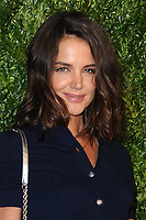 www.acepixs.com<br /> April 24, 2017  New York City<br /> <br /> Katie Holmes attending the 12th Annual Tribeca Film Festival Artists Dinner hosted by Chanel on April 24, 2017 in New York City.<br /> <br /> Credit: Kristin Callahan/ACE Pictures<br /> <br /> <br /> Tel: 646 769 0430<br /> Email: info@acepixs.com