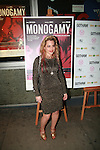 Actress Meital Dohan Attends Oscilloscope Pictures Presents the Gotham Magazine New York Special Screening of Monogamy starring Rashida Jones and Chris Messina at the IFC Center, New York  3/7/11