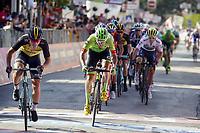 Giro d'Italia stage 8