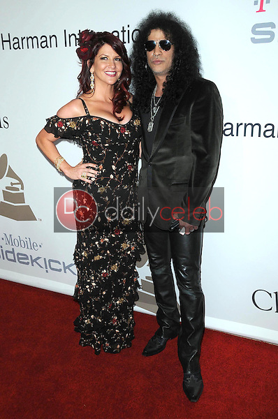 Slash<br />at the Salute To Icons Clive Davis Pre-Grammy Gala. Beverly Hilton Hotel, Beverly Hills, CA. 02-07-09<br />Dave Edwards/DailyCeleb.com 818-249-4998