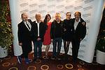 Festival Du cinema de Valenciennes - 19032014 - France -Fabrice Aboulker, Thierry Ragobert, Emmanuelle Boidron, Richard Beinex, Salomé Stévenin, Jean-Paul Jaud le jury documentaire