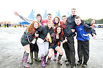 The Longford Crew on Day 1 of the Oxegen Festival, Punchestown, Co.Kildare...(Photo credit should read Jenny Matthews www.newsfile.ie)....This Picture has been sent you under the conditions enclosed by:.Newsfile Ltd..The Studio,.Millmount Abbey,.Drogheda,.Co Meath..Ireland..Tel: +353(0)41-9871240.Fax: +353(0)41-9871260.GSM: +353(0)86-2500958.email: pictures@newsfile.ie.www.newsfile.ie.