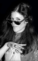 Gilda Radner 1978<br /> Photo By Adam Scull/PHOTOlink.net