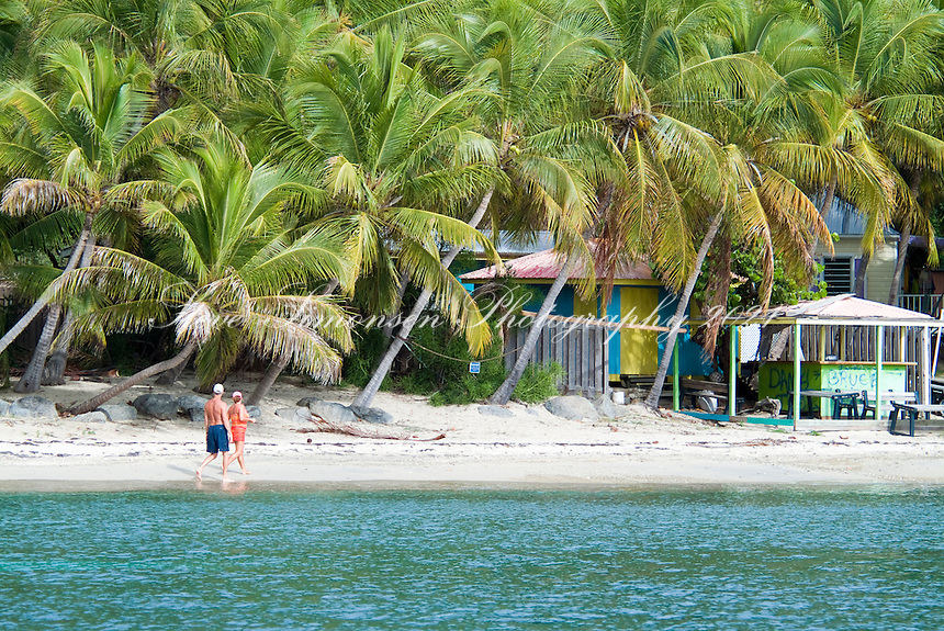 Cooper Island<br /> British Virgin Islands